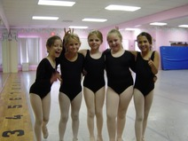 Creative Dance Kids Ballet